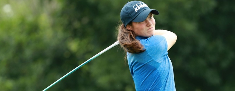 Leona Maguire secures 2019 Ladies European Tour status