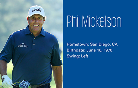 Phil Mickelson a2763792b59